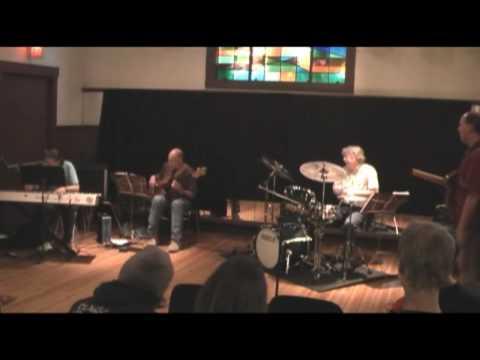 Jared Burrows Quartet - For Lorne