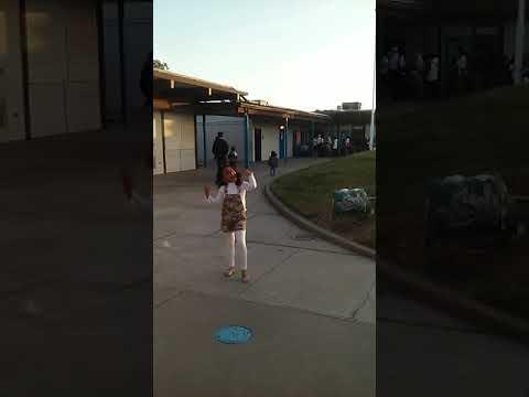 Nathalie 3rd grade Millard School