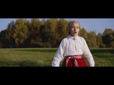 aleksandra-Špicberga.-imants-kalniņš.-rakstu-rakstus-[official-music-video]
