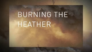 Pet Shop Boys - Burning the heather (radio edit) (Official lyric video)