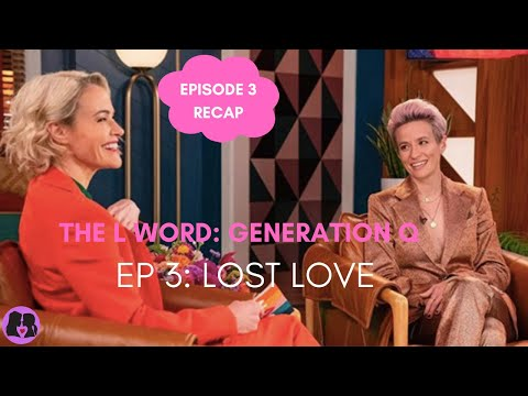 The L Word: Generation Q - Episode 3 Recap
