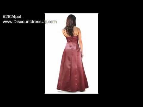 #2624pol--burgundy-bridesmaid-dress-poly-satin-formal-spaghetti-strap-gown-(13-colors-available)