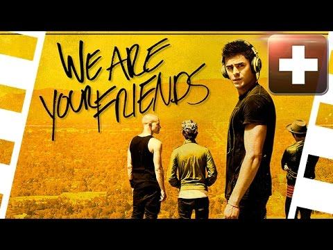 [3/4] Kino+ #70 | We Are Your Friends, Straight Outta Compton, Fantasy Filmfest | 27.08.2015