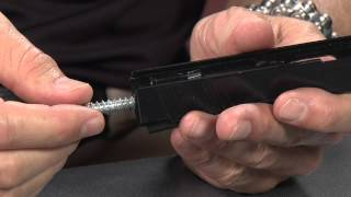 Channel Liner Installation Tool & Channel Liner