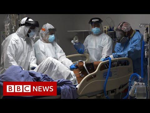 Coronavirus: Infections worldwide top 10 million - BBC News