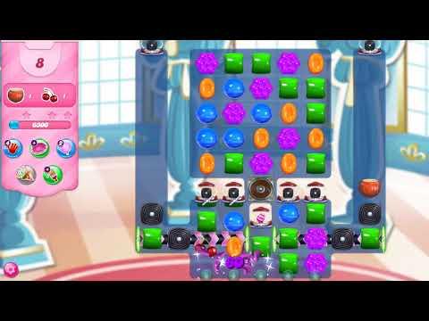 Candy Crush Saga Level 3271 NO BOOSTERS
