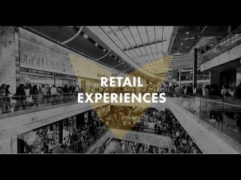 vStream Retail Innovation Showreel