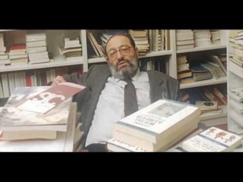 Umberto Eco - Semiotica e pubblicistica (1973)