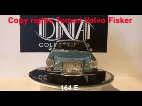 Volvo 164E (
