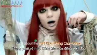 [Vietsub + Lyrics] Jessie J - Price Tag ft. B.O.B