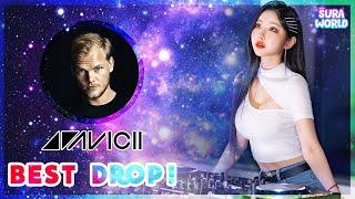 #43 수라가 선택한 아비치(AVICII) 의 ⭐BEST DROP ! ⭐  DJ SURA ( 수라 )