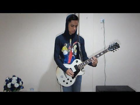 True Worshippers (JPCC Worship) - DenganMu Tuhan guitar cover