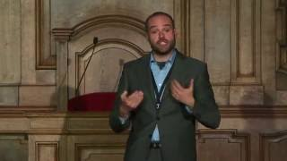Predicting faces from DNA | Peter Claes | TEDxLeuven