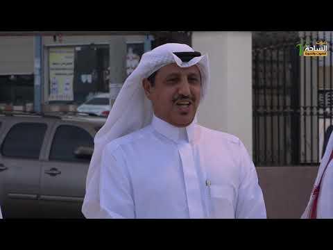 حفل زواج سعيد سعد بن درهم
