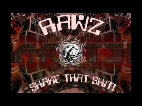 RawZ - SHAKE THAT SHIT! (hardtek)