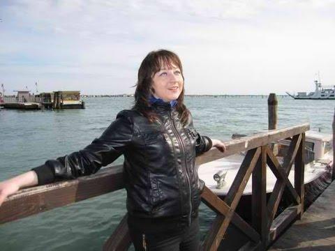 Путешествие в Италию.Murtaeva Olga. My trip to San Marino,Venezia,Rimini,Firenze,Igea Marina.イタリア