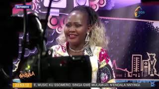 SABULA, Bobi Wine alayidde ku kivvulu kya EasterMonday e Busaabala