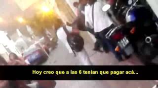 Video: 53G: La compra de votos de Ramos al descubierto
