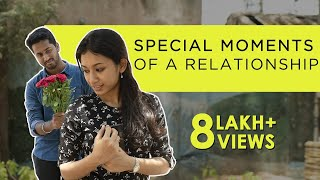 Special Moments of a Relationship | Awesome Machi | Spoyl