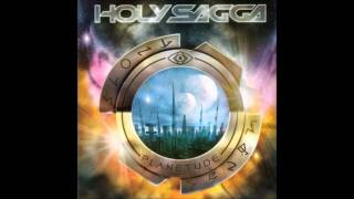 Watch Holy Sagga Fly Away video