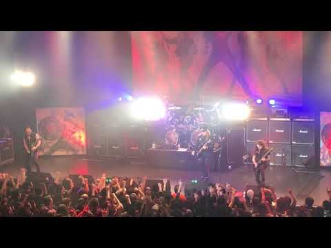 RIOT  THUNDERSTEEL 30TH SPECIAL IN JAPAN  1    2018 3 10 Mp3