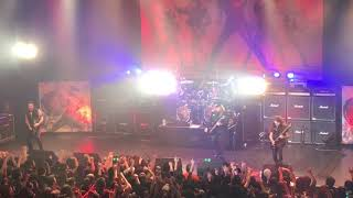 RIOT  THUNDERSTEEL 30TH SPECIAL IN JAPAN  1    2018 3 10