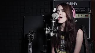 Download Lagu Sershen   Zombie The Pretty Reckless cover    vocals   Daria Zaritskaya mp3
