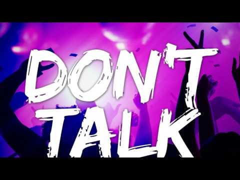 Klaas - Don't Talk (Sonny Vice & Danny Carlson Remix) - Official Audio