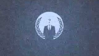 Message from Anonymous Operation Facebook, Nov 5 2011