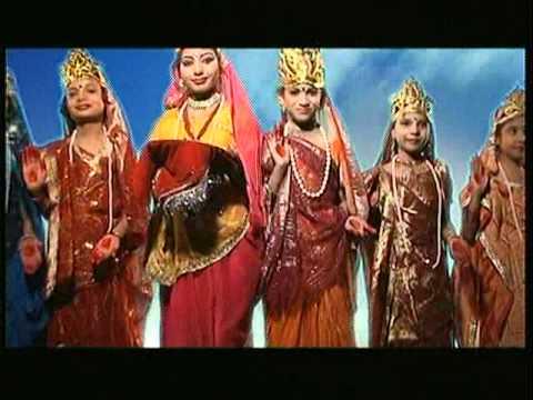 Chalali Saato Bahiniyaan [Full Song] Jhulua Jhuleli Maiya