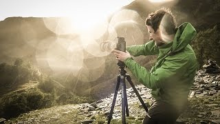 Landscape Photography: Shooting in Bad Weather with High Wind & Rain