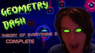 Geometry Dash #11   NEVER SO HAPPY IN MY LIFE