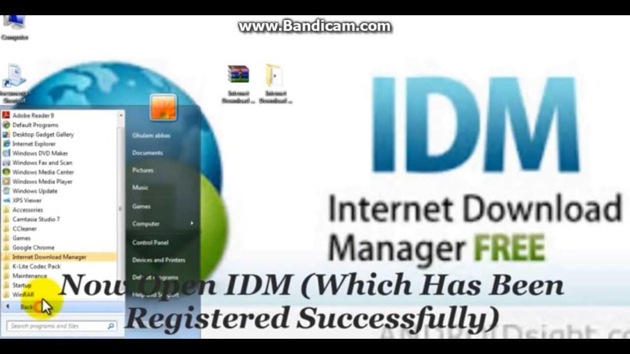 free download internet download manager terbaru