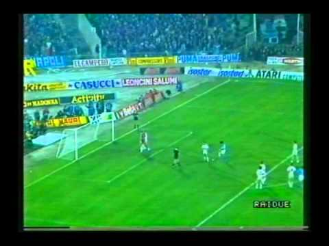 1989 (May 3) Napoli (Italy) 2-Stuttgart 1 (West Germany)  (UEFA Cup)-.avi