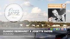 Django Reinhardt & Josette Dayde - Coucou (1940)