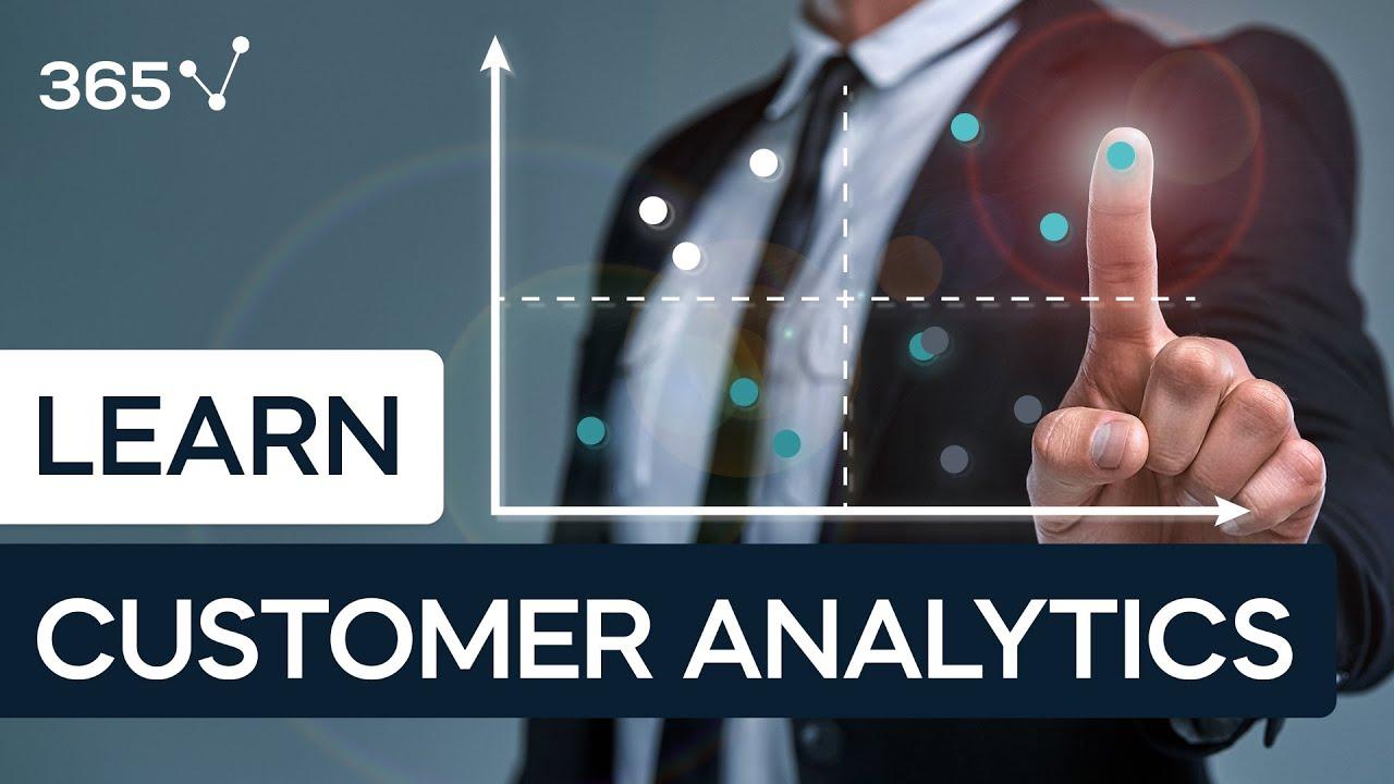 คลิปแนะนำวันนี้ : การประยุกต์ใช้ Data Science กับ Marketing