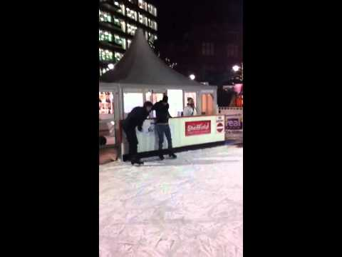 OHCDM Ice Skating