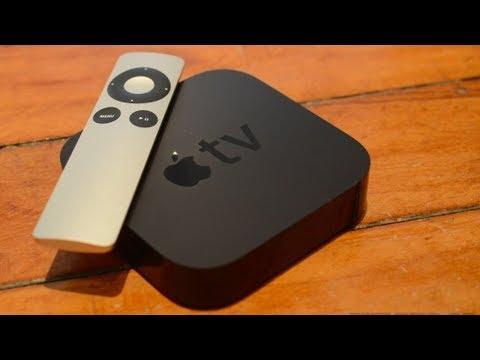 Apple Tv 3 в 2019 начале 2020 года