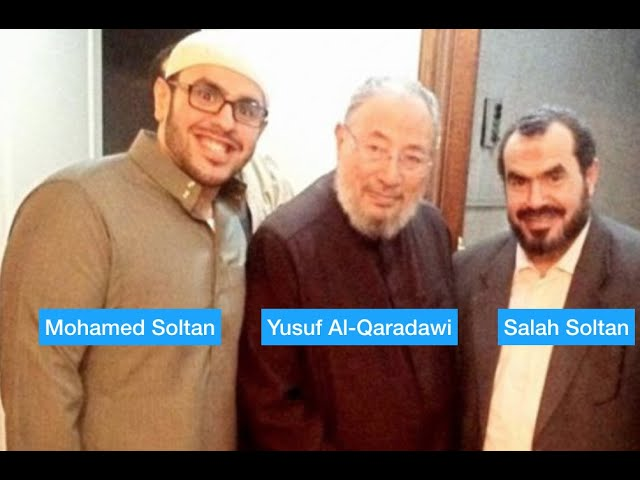 حكاية اختراق الإخوان للكونجرس الأمريكي عبر توم مالينوفيسكي ومحمد سلطان
