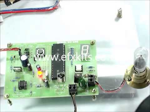 Embedded Innovation lab provides EEE projects like POWER ELECTRONICS ...