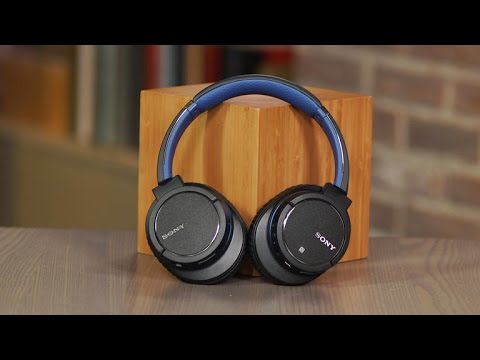 Sony Mdr Zx770bn A Bluetooth Headphone With Noise Cancelling Gets A