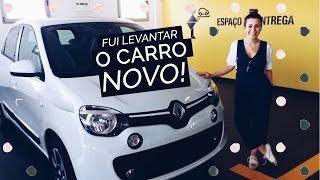 FUI BUSCAR O CARRO NOVO! + Compras Amesterdão! VLOG | Inês Rochinha