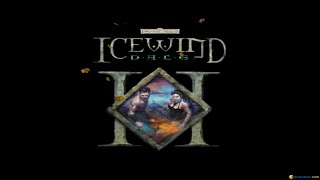 Icewind Dale II gameplay (PC Game, 2002)