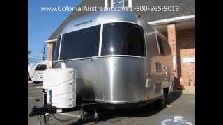 Video-Search for airstream sport rv for sale
