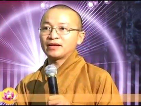 Kinh Trung Bộ 49 (Kinh Phạm Thiên cầu thỉnh) - Phật, Chúa và Ma (22/10/2006)