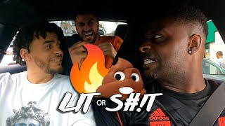 LOS EP3 | LV GOT ROAD RAGE - PRANK GOES WRONG