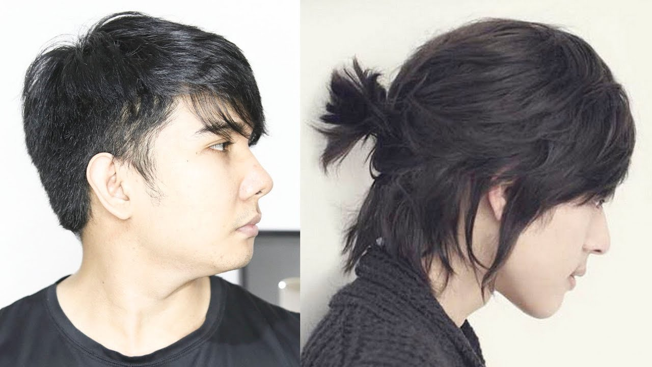 Simplest Hair Growth Hair Care Routine For Men Women Growing Kpop Idol Long Hair Beautyklove Youtube