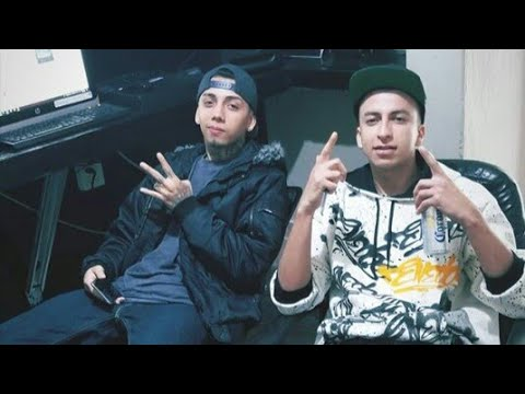 Toser One ft Zaiko y Nuco // Preview 2018