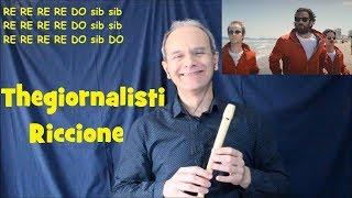 Riccione - Thegiornalisti