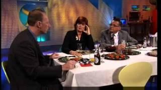 Zimmer Frei! mit Martin Sonneborn 2009
